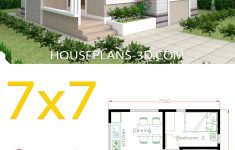 Design Small House Plans New Pin Oleh Mala Octa Di Arsitektur Di 2020