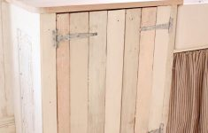 Diy Kitchen Cabinet Doors Lovely Upcycled Pallet Kitchen Cupboard A Work In Progress