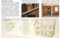 Doll House Plans Wood Beautiful 833 Doll House Plans Children S Wooden Toy Plans And
