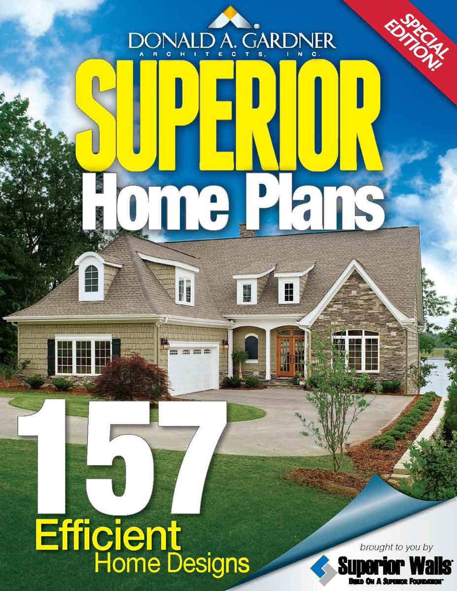 Dream House Plans with Photos Beautiful Dream House Plans On A Superior Foundation Don Gardner