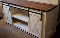 Entertainment Cabinet With Doors Inspirational 17 Diy Entertainment Center Ideas And Designs For Your New