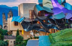 Famous Houses Of The World New Frank Gehry Buildings And Architecture