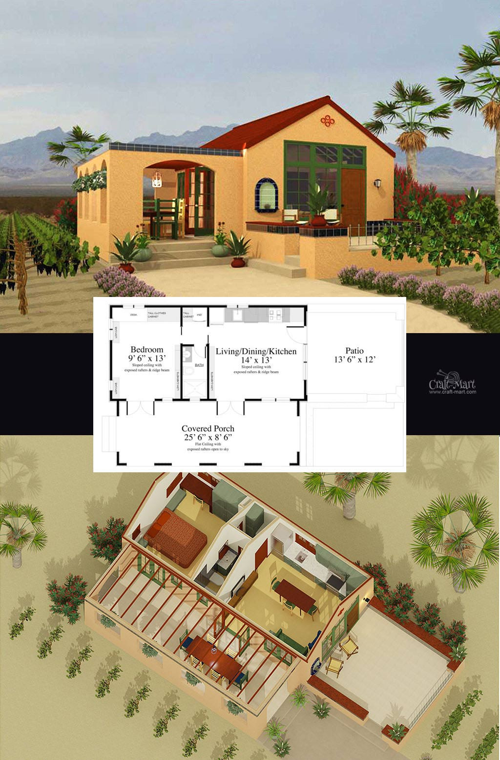 Free House Construction Plans Awesome 27 Adorable Free Tiny House Floor Plans Craft Mart