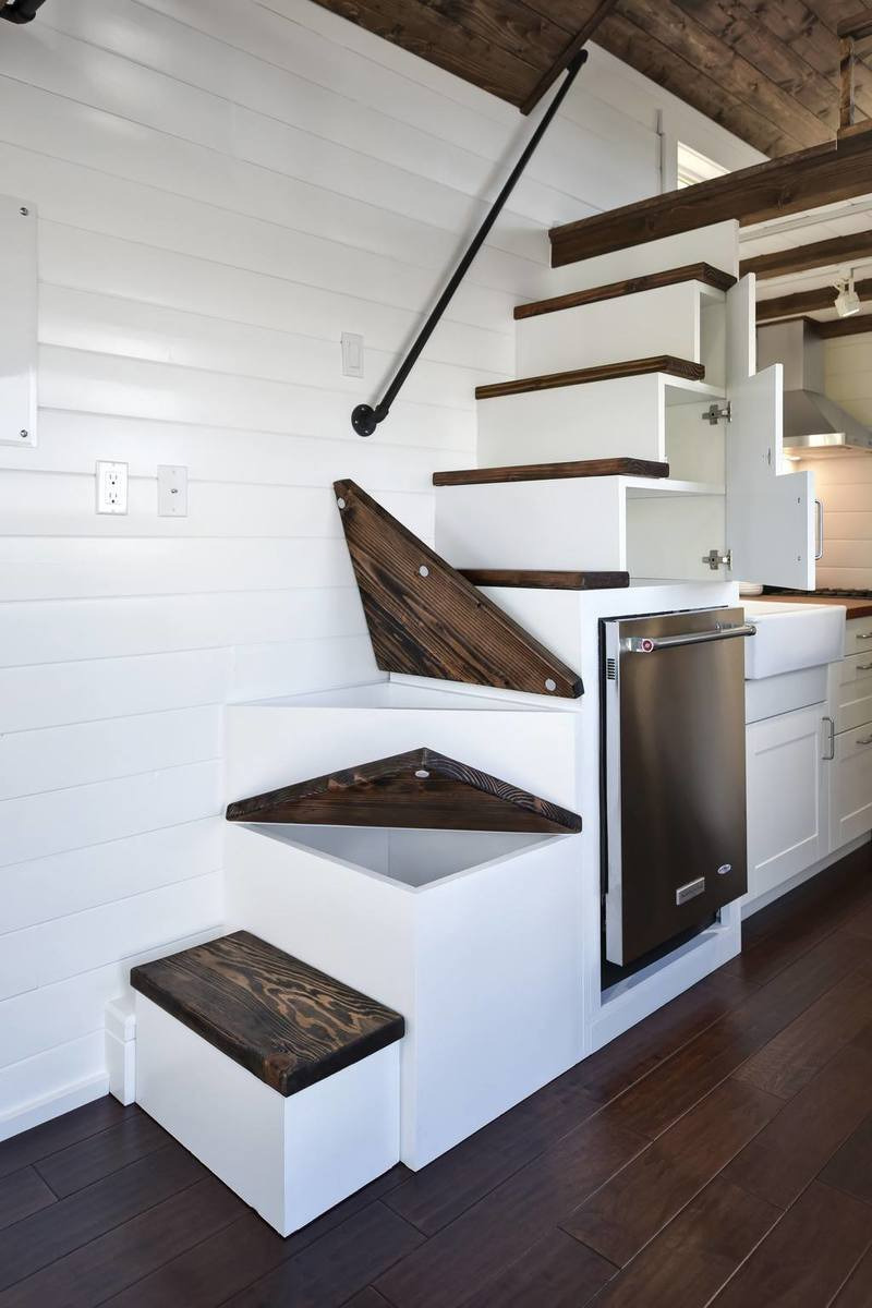 Free Plans for Small Houses New 20 Free Diy Tiny House Plans to Help You Live the Small