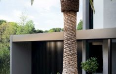 Gated Community Entrance Designs Fresh Evans Court Modern Private Home With An American Style