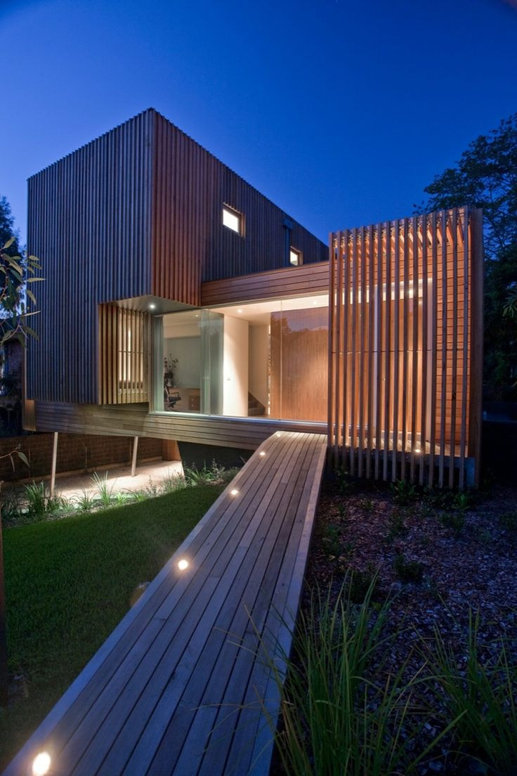 40 Modern Entrances Designed To Impress featured on architecture beast 02