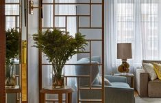 Glass Partition Designs Home Use Awesome Best 8 Living Room Partition Ideas For Tiny Home You Need To