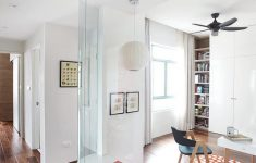 Glass Partition Designs Home Use Luxury 7 Homes That Made Full Use Of Glass Partitions