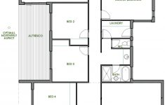 Green Home House Plans Elegant The Trinity Home Design Is Modern Sustainable And Energy