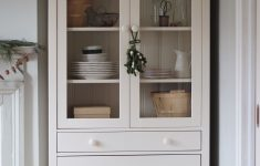 Hemnes Glass Door Cabinet Awesome Ikea Hemnes Cabinet Hack