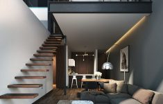 Home Design Images Modern Lovely Creative Sleeping Areas For Open Plan Homes