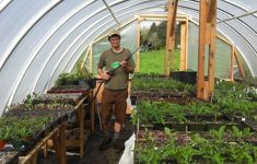 Hoop House Greenhouse Plans Beautiful Diy Hoop Greenhouse