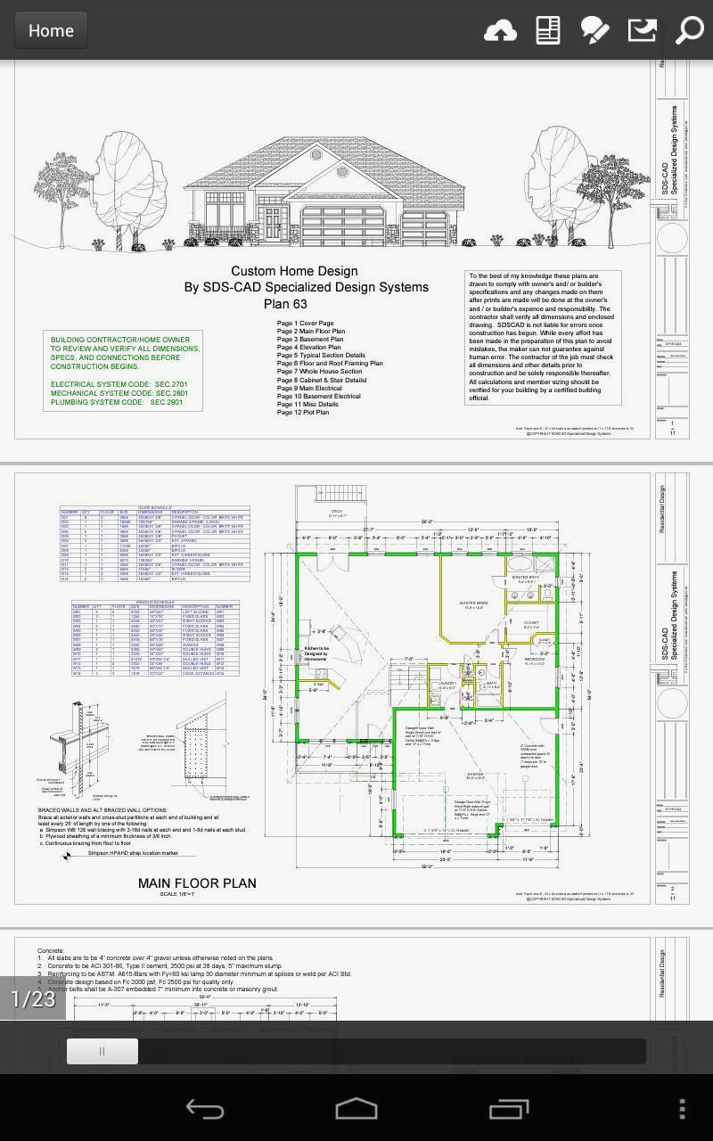 house plan drawing software free beautiful 100 house plans in pdf and cad for android free and software reviews cnet of house plan drawing software free