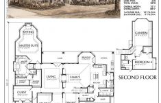 House Plans For One Story Homes Best Of 1 1 2 Story Home Plan D5006 With Images