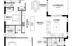 House Plans From Home Builders Awesome Soul 27 Single Level Floorplan By Kurmond Homes New