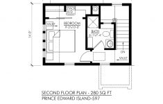 House Plans Small Homes Beautiful Prince Edward Island 597
