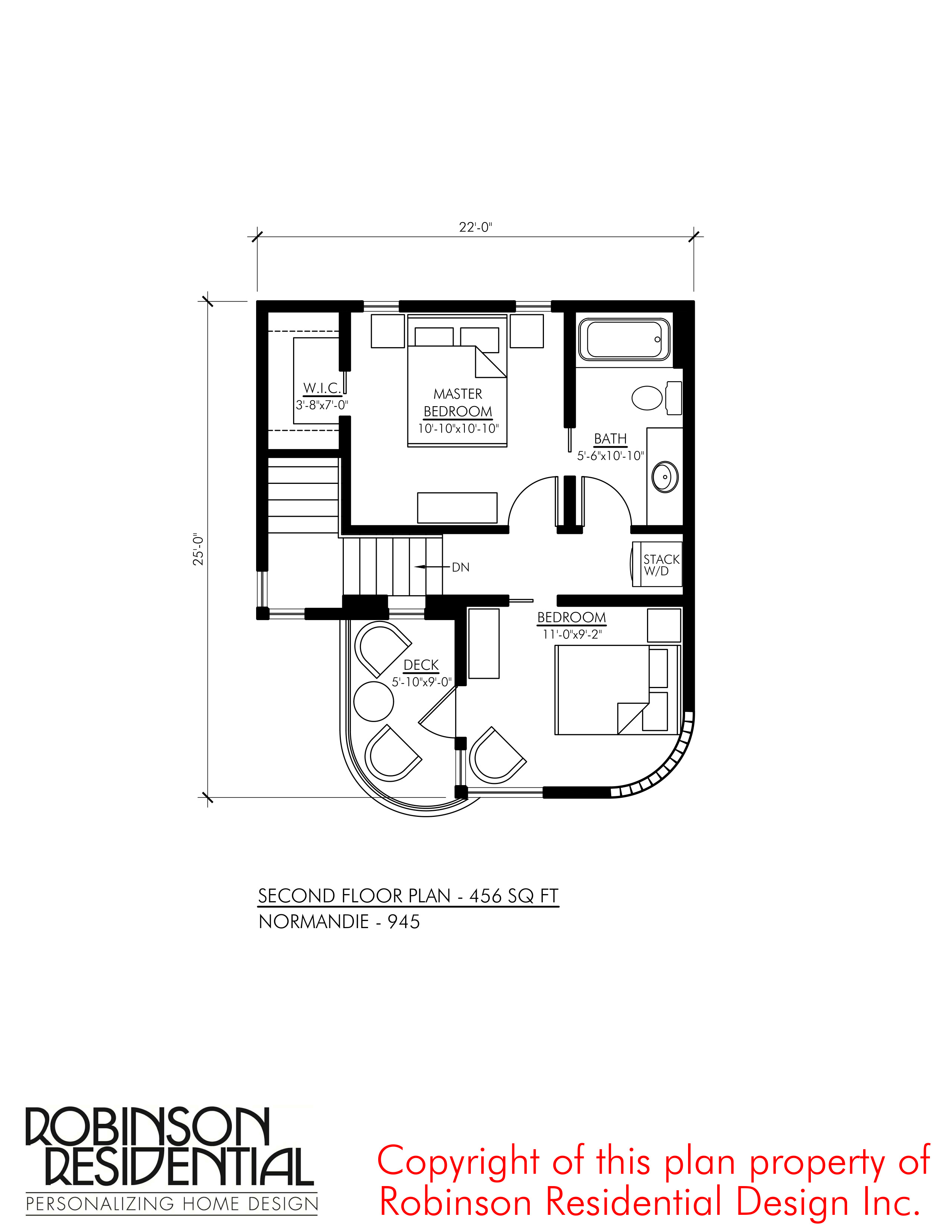 House Plans Small Homes Luxury Contemporary norman 945