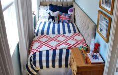 How To Make A Small Bed Awesome Small Bedroom Design Ideas To Make The Most Of Your Space