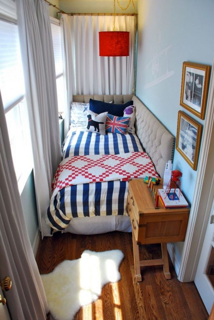 How to Make A Small Bed 2020