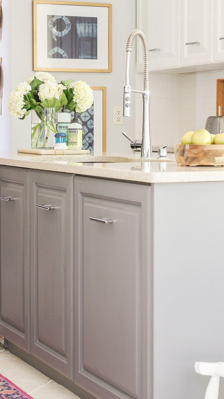 How to Paint Cabinet Doors 2021