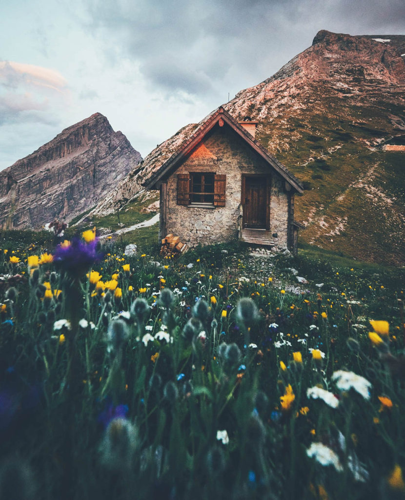 Images Of the Most Beautiful House In the World Beautiful Watzmann once Voted as the Most Beautiful Mountain In the World