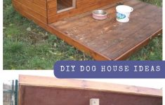 Insulated Dog House Plan Beautiful 8 Handpicked Diy Dog House Ideas Bud And Insulated House