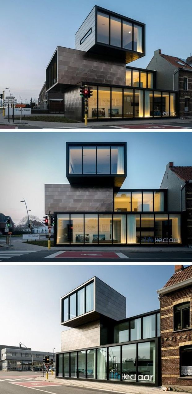 Interior and Exterior House Design Best Of 40 Examples Stunning Houses & Architecture 3