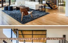 Interior And Exterior House Design Fresh Inside This Home Really Opens Up With A Double Height