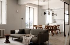 Interior Glass Wall Designs For Houses Best Of Studio Apartment With Glass Wall Bedroom & A Swing In The Lounge