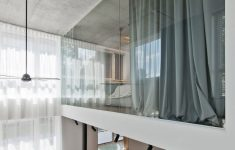 Interior Glass Wall Designs For Houses Unique The Best Interior Glass Wall Ideas Architecture Beast