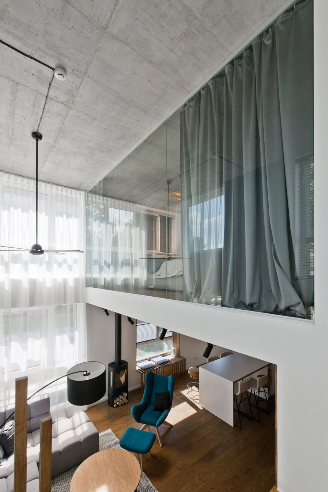 03 The best interior glass wall ideas Architecture Beast 01