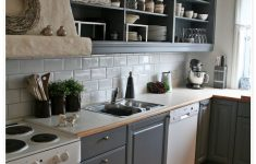 Kitchen Cabinets Without Doors Inspirational 26 Kitchen Open Shelves Ideas