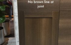 Laminate Cabinet Doors Lovely You Won T Believe This Is Laminate — Designed