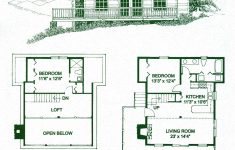 Log Cabin House Plans With Basement Unique Log House Drawing At Getdrawings