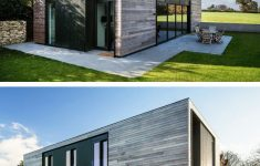 Low Budget Minimalist House Architecture Lovely Adrian James Architects Have Designed The Sandpath House A