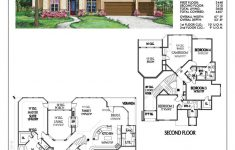 Luxury Two Story House Plans New Two Story Home Plan C7232