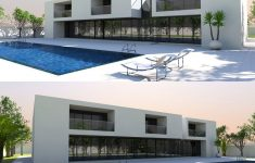 Medium Modern House Designs Fresh 5 Bed Bath Luxury Home With A Clean Lined Modernist