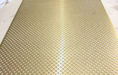 Metal Cabinet Door Inserts Luxury How To Add Wire Mesh Grille Inserts To Cabinet Doors The