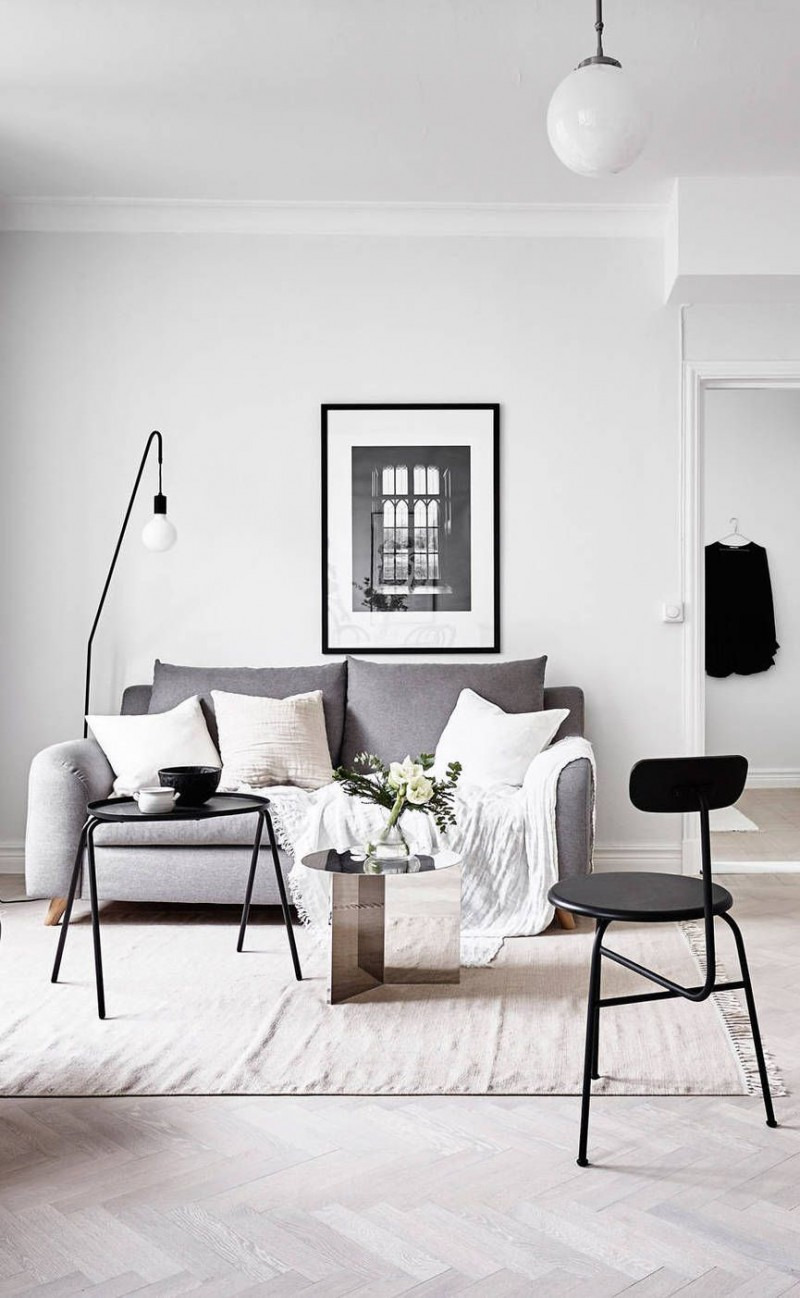 Inspiration of Minimalist Home Interior Design Ideas