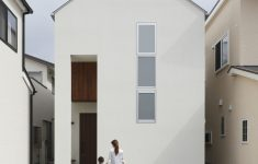 Minimalist Small House Design Inspirational Exteriors Small Modern House In Kyoto With Wood Interiors