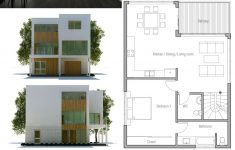 Minimalist Small House Design New Modern Minimalist House Plan Mit Bildern