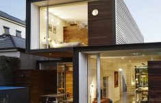 Modern Contemporary House Design Awesome Open House Design Contemporary Home Connected To The