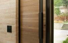 Modern Doors Design Pictures Inspirational What A Door Love Washington Park Hilltop Residence By