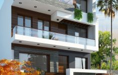 Modern Home Front Design Lovely Idea By Mohd Irshad On 3d Art Architectural Visualization