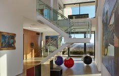 Modern House Picture Gallery Elegant This Modern Hillside House In Arizona Has Its Own Private