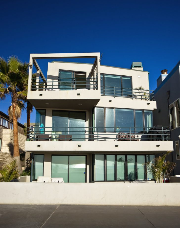 Modern House Picture Gallery 2020