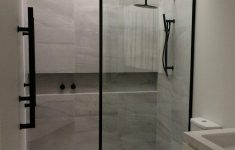 Modern Walk In Shower Designs Unique Modern Walk In Shower Design