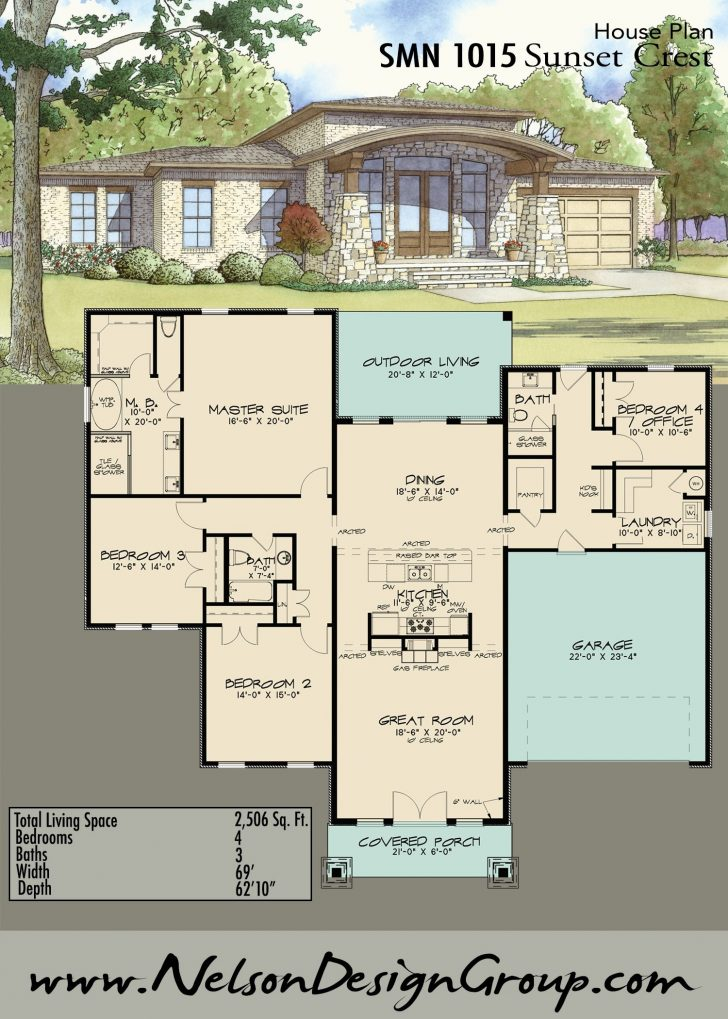 New Design House Plans 2021