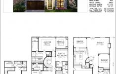 New Two Story House Plans Unique Two Story House Building Plans New Home Floor Plan
