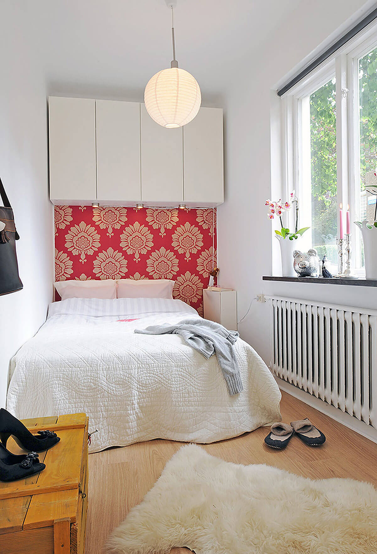 23 small bedroom designs and ideas homebnc